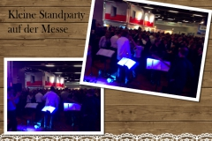 Messe-Party